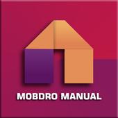 App Mobdro Guide icon