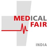 Medical Fair India 2014 icon