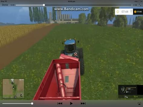 VW for Farming Sim. 2015 (IAP) apk screenshot