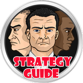 Strategy Guide For GTA 5 & V icon