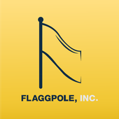 Flaggpole icon