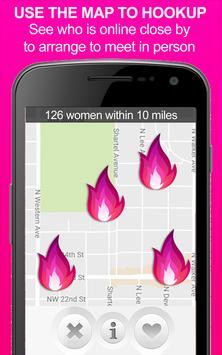 MeetFast Dating App apk screenshot