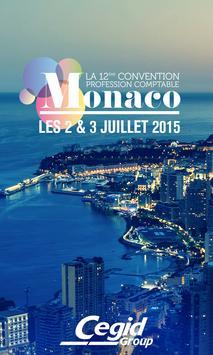 Cegid Monaco poster