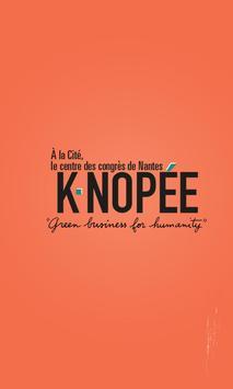 K·nopée poster