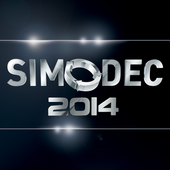 SIMODEC 2014 icon