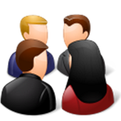 Meeting Minutes Trial icon