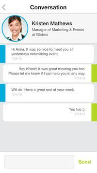Meeting Match apk screenshot