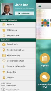 Syntel 2015 Perspectives apk screenshot