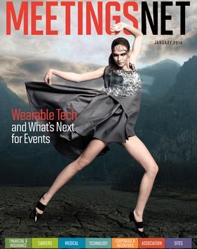 MeetingsNet poster