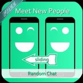 Random Video Chat HotGirl Tips icon