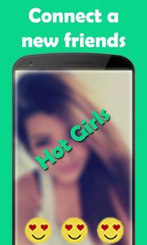 Random Video Chat HotGirl Tips poster
