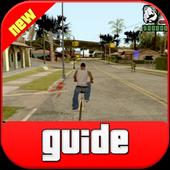 Guide GTA San Andreas Free icon