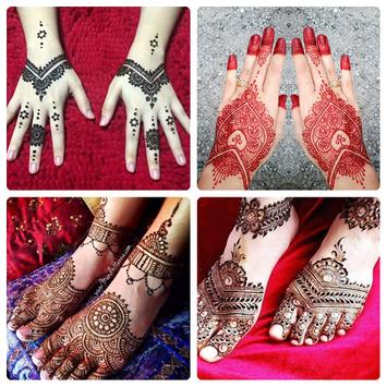 Creative Mehndi apk screenshot