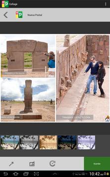 Postales Bolivia apk screenshot
