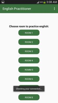 English Practitioner apk screenshot