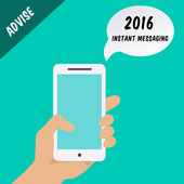 Instant Messaging 2016 advice icon