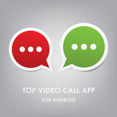 Top Video Call app for Andriod icon