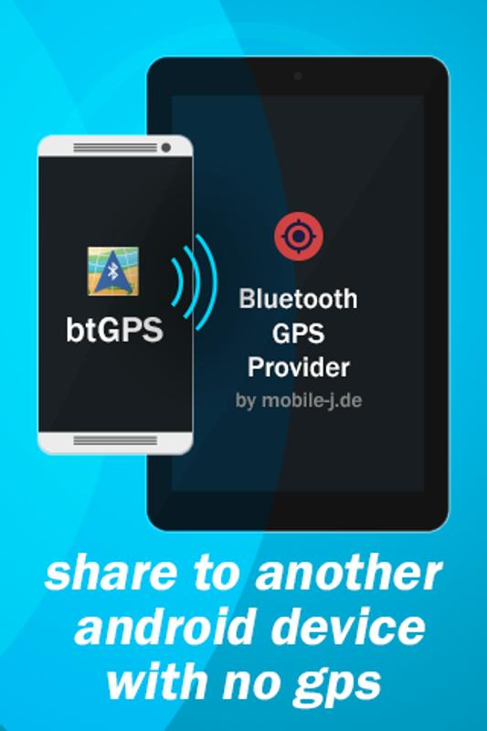 Bluetooth GPS Output APK Download