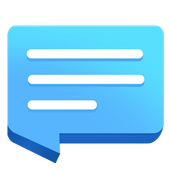 Ace SMS & MMS -- Colorful SMS icon