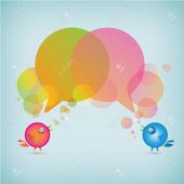 Melero Messenger icon