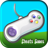 Cheats for Games icon