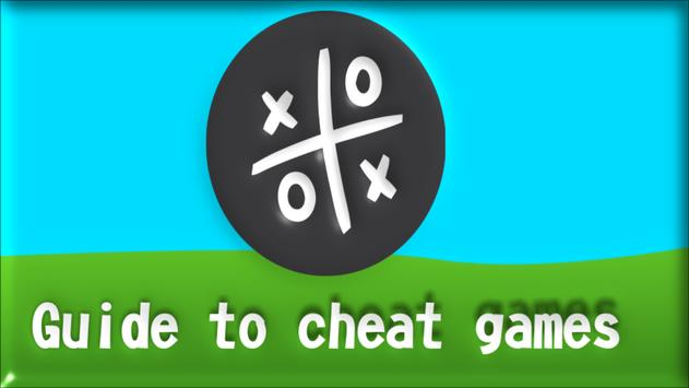 Cheats for Games apk screenshot