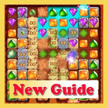 Guides Diamond Digger Saga apk screenshot