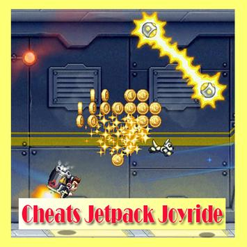 Guides Jetpack Joyride apk screenshot