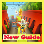 Guides Subway Surfers icon