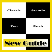 Guides Piano Tiles 2 icon