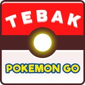Tebak Gambar Pokemon Go icon