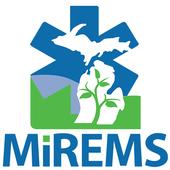 Michigan Rural EMS Network icon