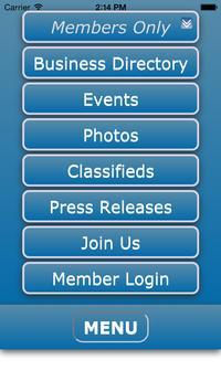 Michigan Rural EMS Network apk screenshot