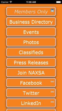 NAXSA apk screenshot