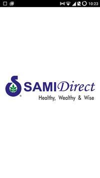 SAMIDirect India poster