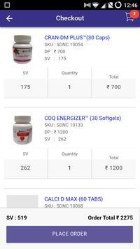SAMIDirect India apk screenshot