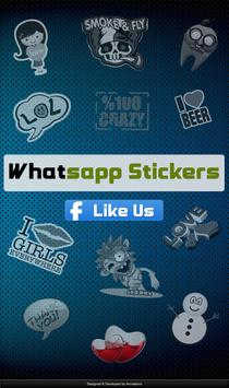 Love Stickers Chat poster