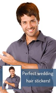 Men Hairstyle Changer poster