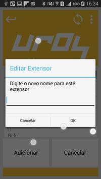 UrOS - Smart Homes apk screenshot