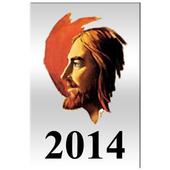 Taco Mensajero 2014 icon