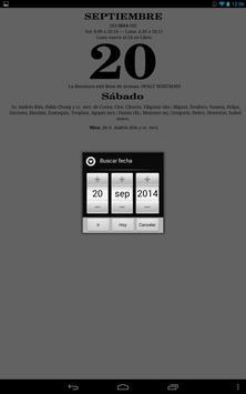 Taco Mensajero 2015 apk screenshot