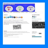 Blog Menta Activa icon