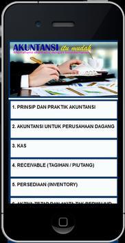 Pengantar Akuntansi poster