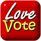 Lovevote for Android icon