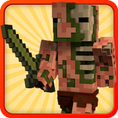 Mobs Mods for Minecraft icon