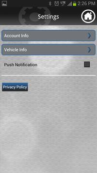 Menzies Chrysler apk screenshot