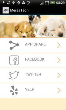 Pets-N-Stuff apk screenshot