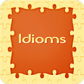 Idioms and Phrases icon
