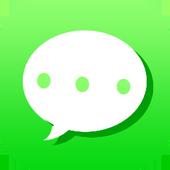 iMessenger: Messenger OS10 icon