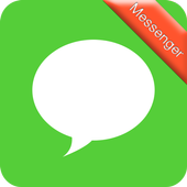 Messenger for WhatsApp icon